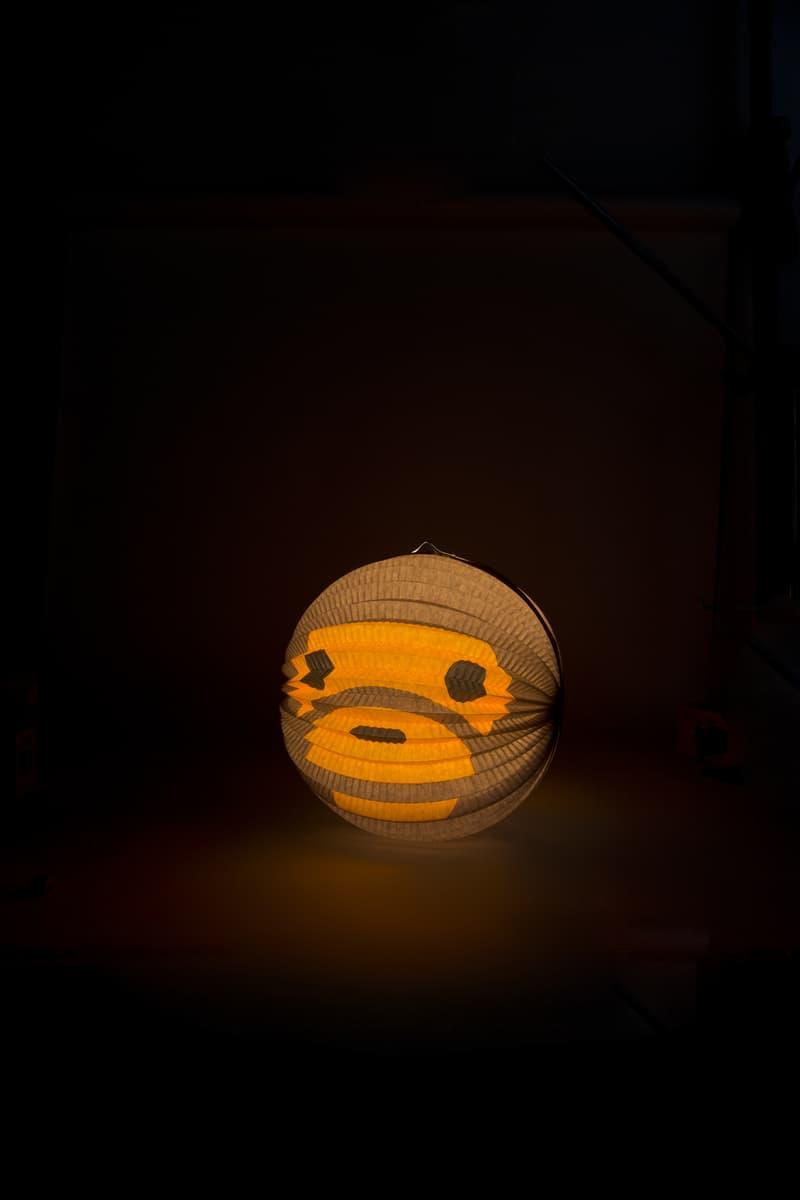 AAPE By A Bathing Ape Baby Milo Lantern