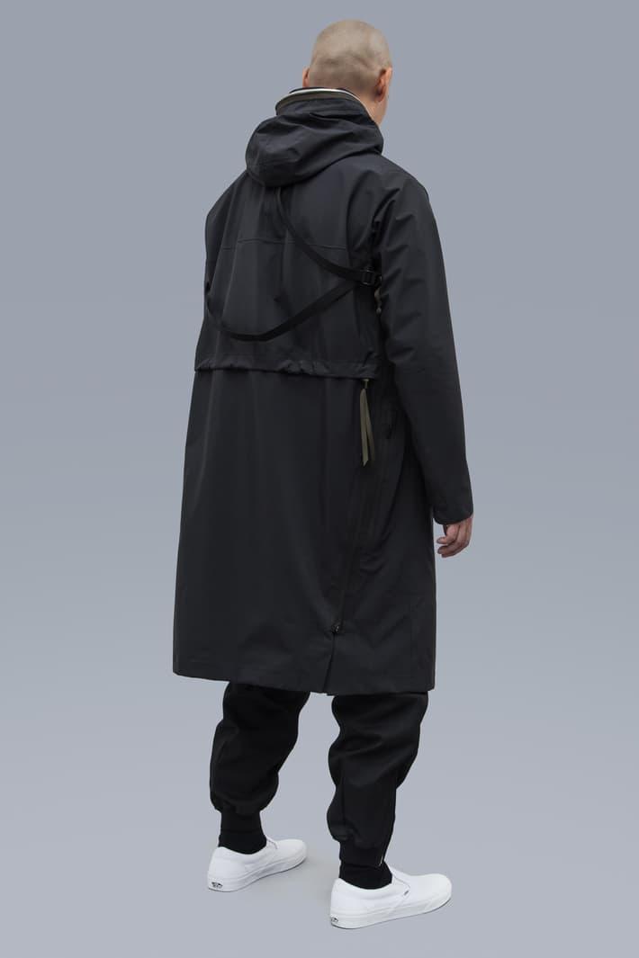 ACRONYM Fall/Winter 2017 Collection Errolson Hugh