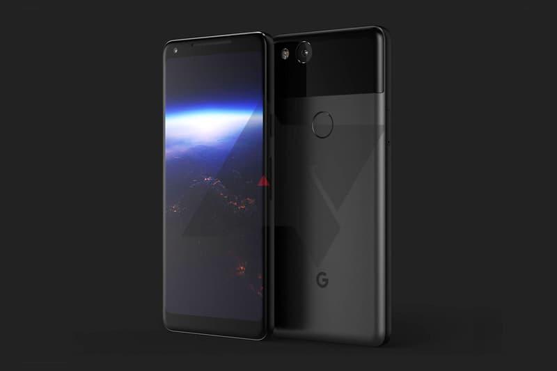 Google Pixel 2 Goole Pixel 2 LX Leaks