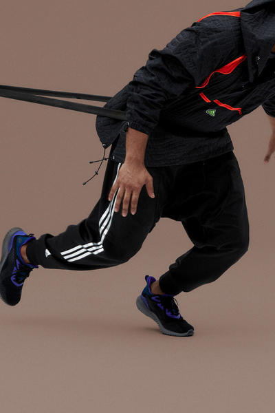 adidas by kolor 2017 Fall winter collection