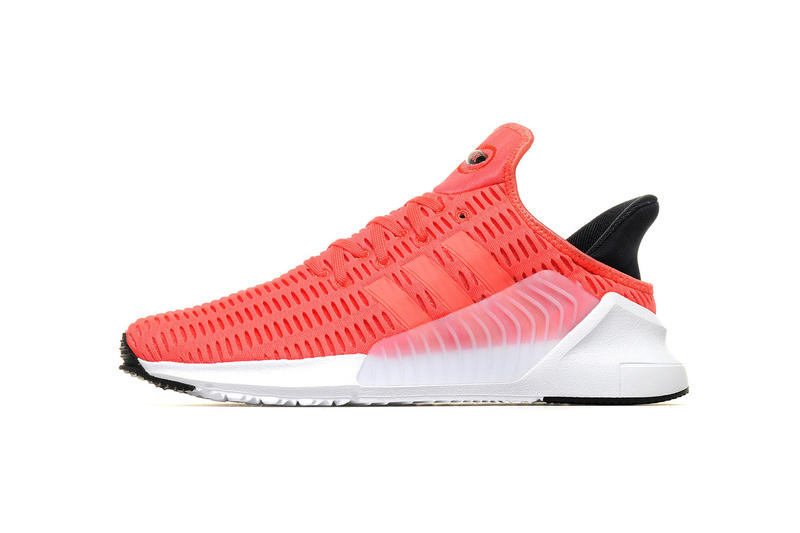 adidas Climacool 02 17 Infrared Sneakers Shoes Footwear JD Sports e6c18c6f9