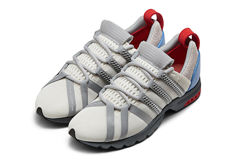 adidas Consortium A//D Pack adiStar Comp TwinStrike Release Date Info September 21 2017 Bulky Trend Sneakers
