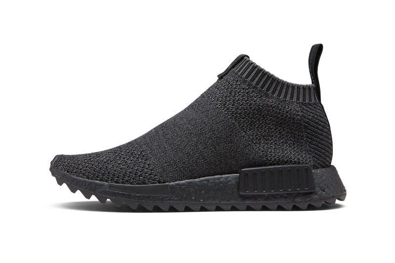 adidas Consortium x The Good Will Out NMD CS1 First Look Primeknit BOOST