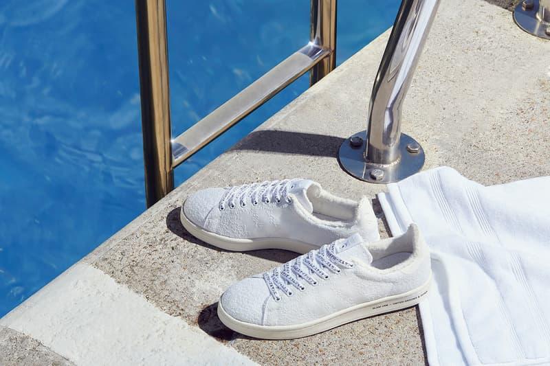 Slam Jam adidas Consortium Sneaker Exchange United Arrows and Sons Campus Gazelle