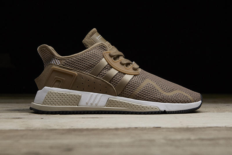low priced 2c1ee a6b04 Size adidas EQT Cushion ADV Cardboard Colorway Sneaker Equipment