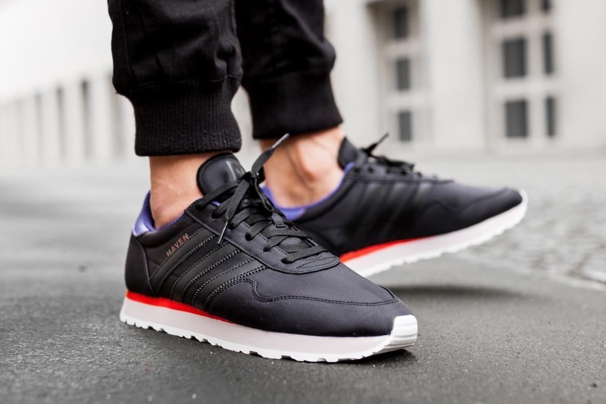 adidas Releases Core Black \u0026 White