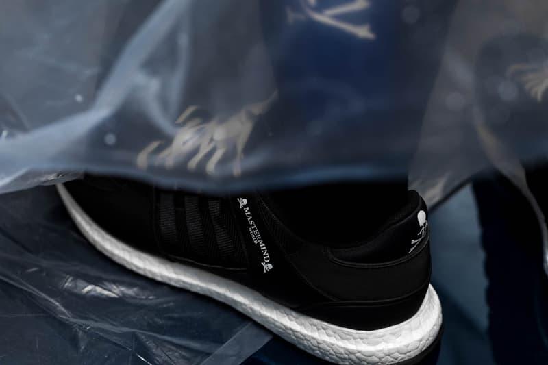 adidas Originals by mastermind WORLD