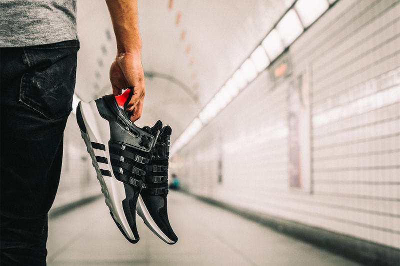 new style 8d0fd 172ec adidas Originals EQT Support ADV Wicker Park Chicago New Store Opening 2017  September 29 Release Date
