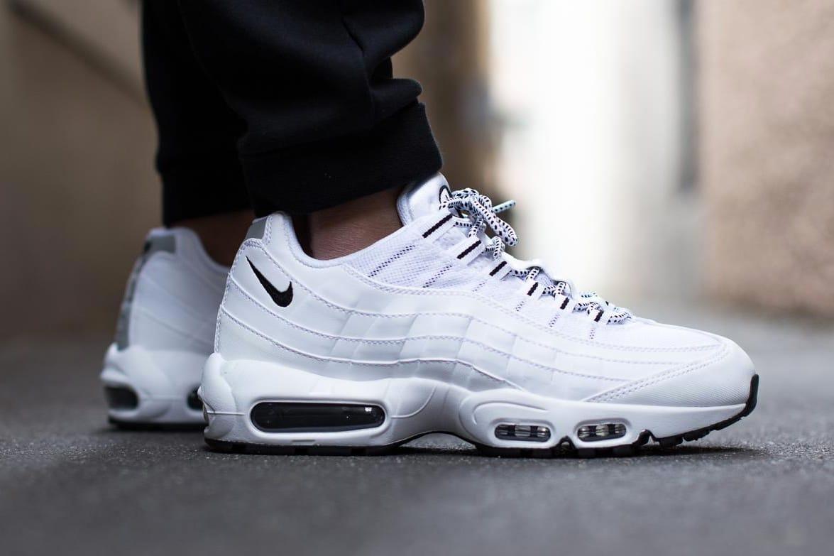 air 95 white