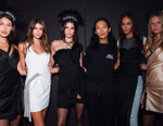 Alexander Wang's Spring/Summer 2018 Collection Was a Traveling Runway Show