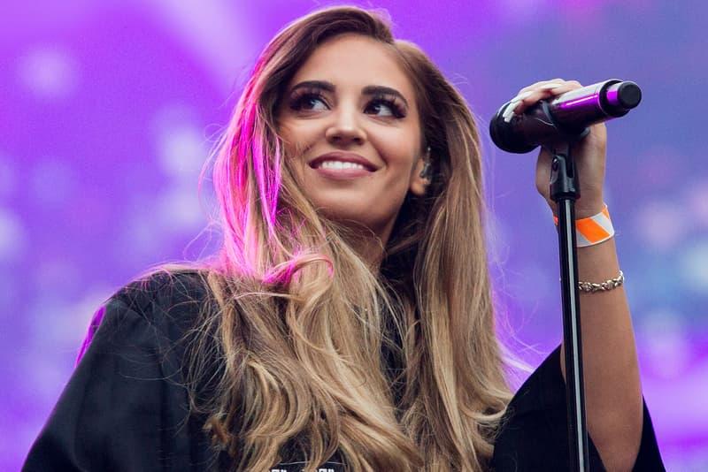 Alina Baraz Buzzin