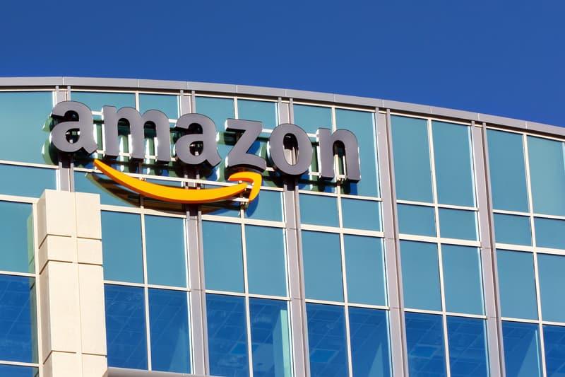 Amazon Second HQ Headquarters 5 Five Billion USD Dollars Jeff Bezos United States USA North America