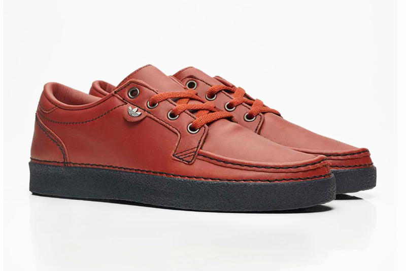 adidas Spezial Fall Winter 2017 Collection