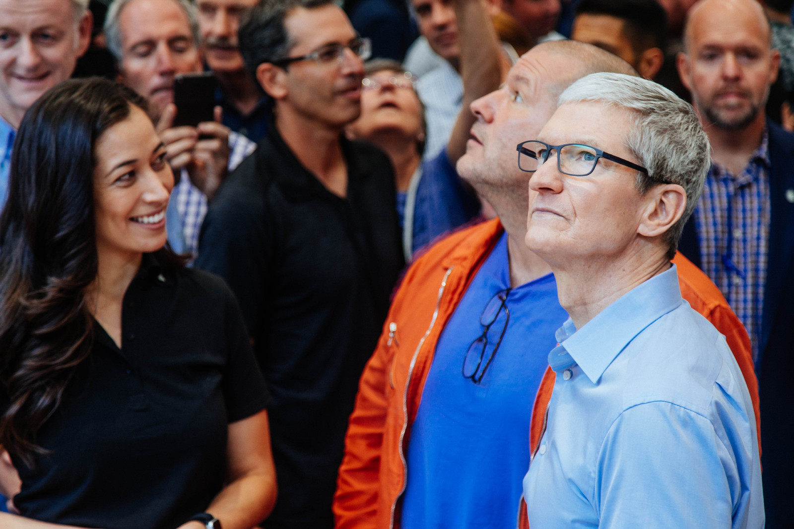Apple Keynote iPhone X iPhone 8