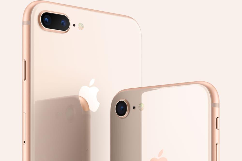 Apple iPhone 8 Plus Specs details specifications Keynote Announcement iOS 11 Tim Cook Leak release