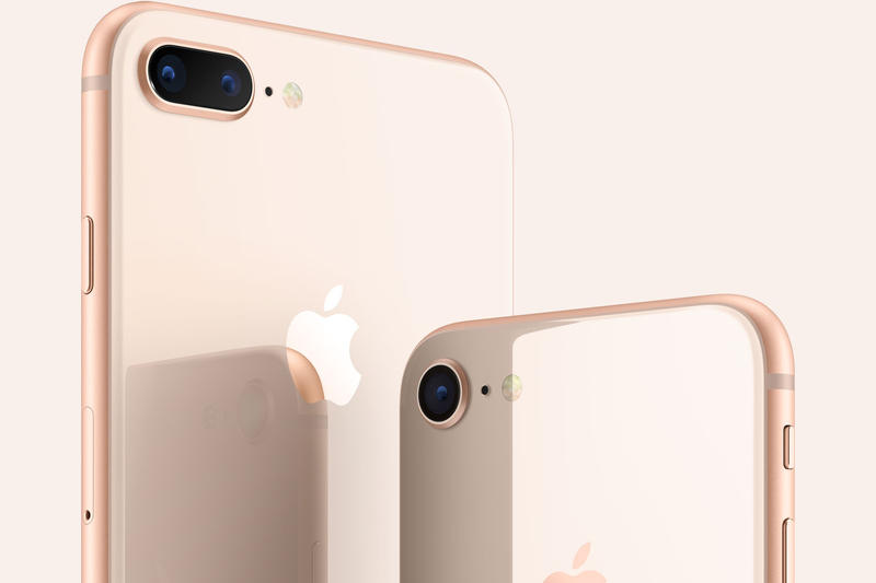 Apple iPhone 8 Plus Specs details specifications Keynote Announcement iOS 11 Tim Cook Leak release