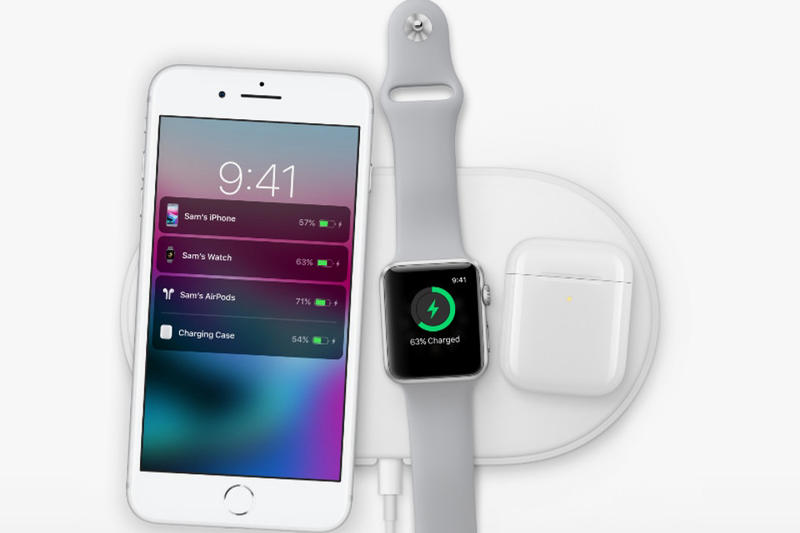 iPhone 8 Charger Wired USB Type-C Apple Release Details Purchase Info