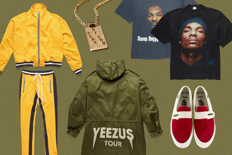 Behind the Curtain Jerry Lorenzo Grailed Sale
