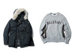Belstaff & SOPHNET. Come Together for Their Second Collection of the Year