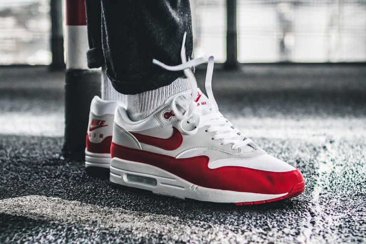eece1a44e7 The Nike Air Max 1 Turns 30 for This Week's Sneaker Releases