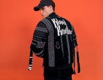 Blood Brother's 2017 Fall/Winter Collection Is Inspired by the River Thames