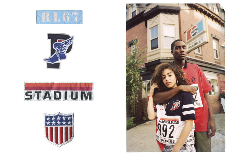 Series by Bodega 1992 Polo Stadium Exhibition Ralph Lauren
