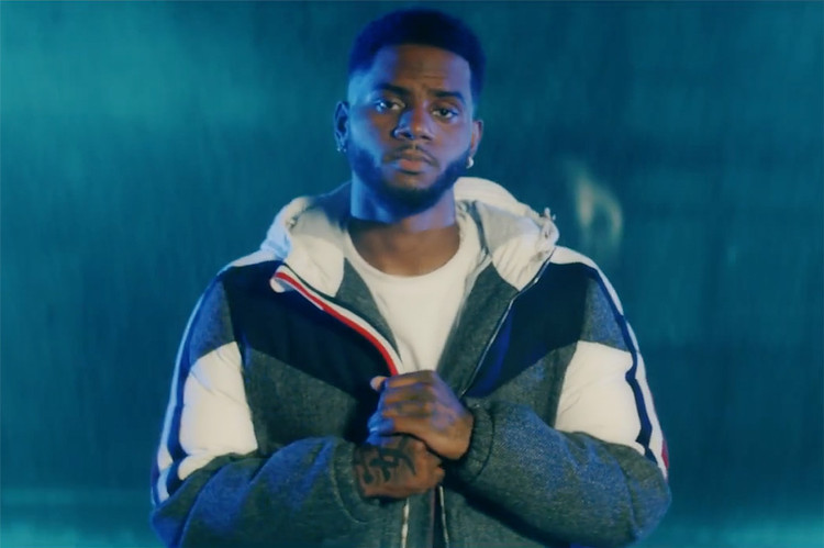 29bea92661ac7 Bryson Tiller Shares New Video For