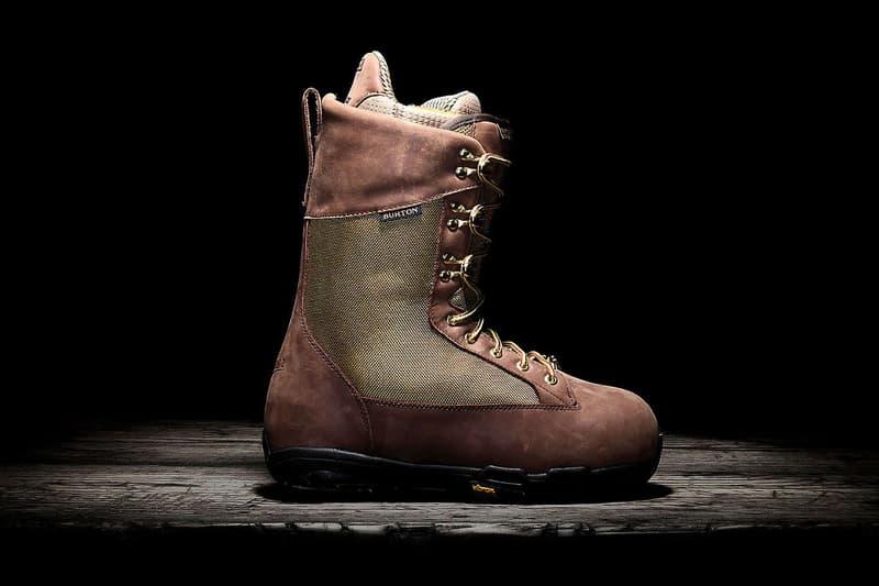 Burton Danner Snowboard Boot Release Info Drops Date