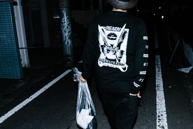 mo'design x Carhartt WIP Capsule Collection 2017 Fall/Winter Collaboration