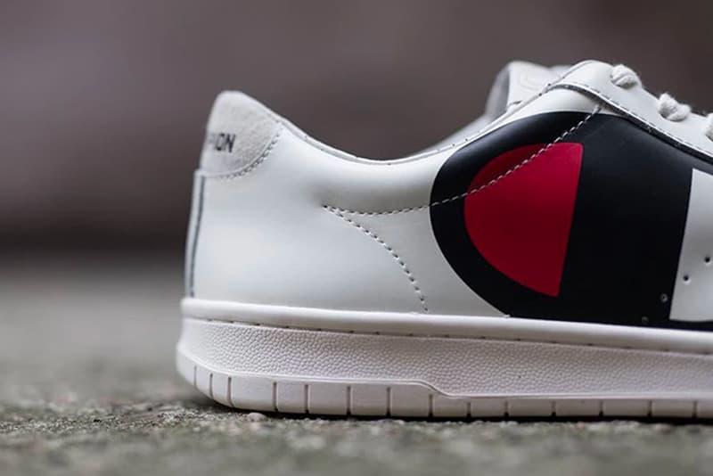 Champion Sneakers Mercury Low 919 Corporate Low.