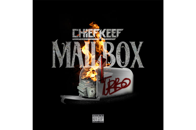 Chief Keef The Dedication Mailbox Listen