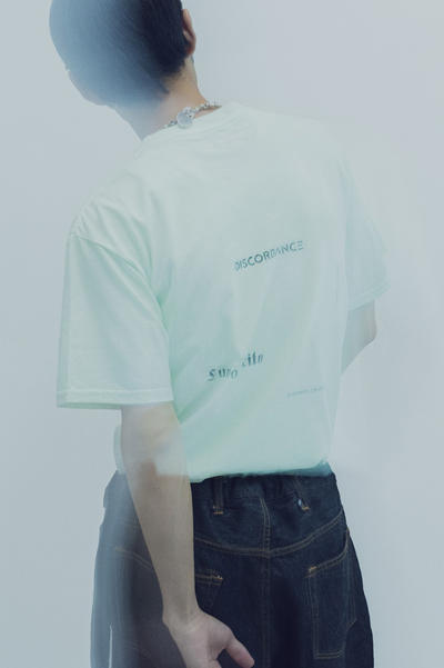 Children of the Discordance Spring Summer 2018 Collection Lookbook Hideaki Shikama