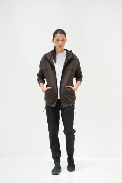 CITERA® 2017-2018 Fall/Winter Collection Lookbook Active Transfer Wear