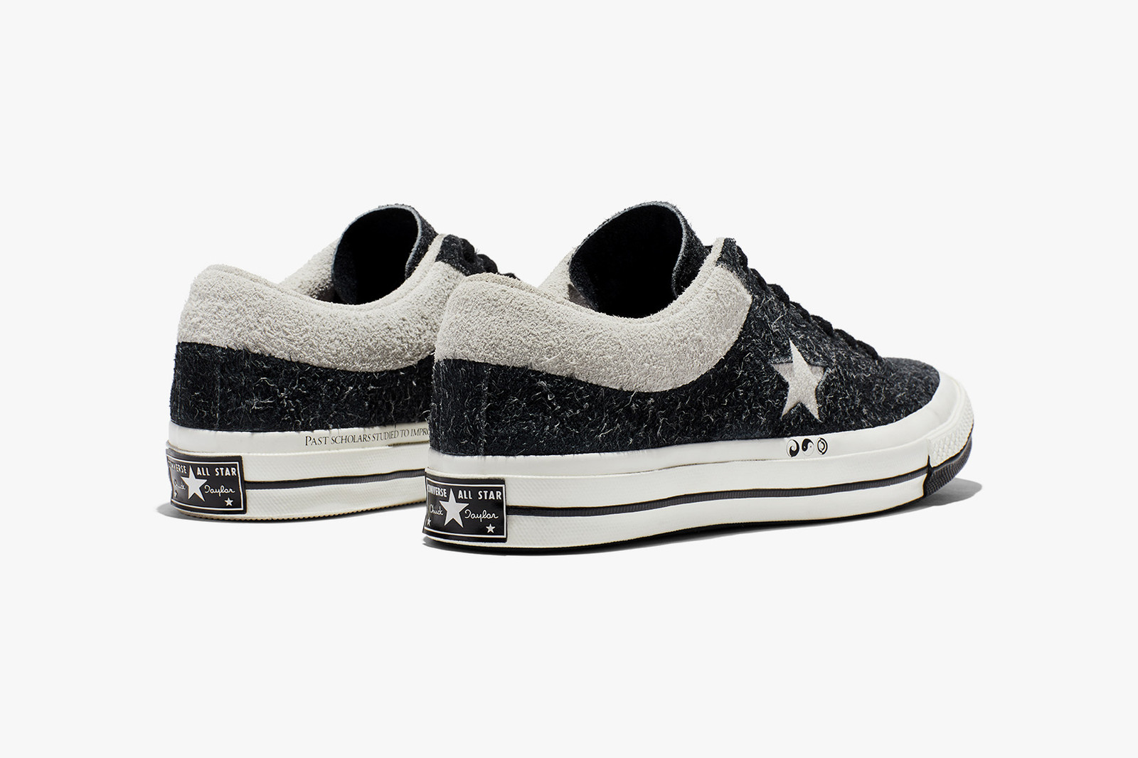 7e606d1aaa CLOT x Converse One Star Collaboration