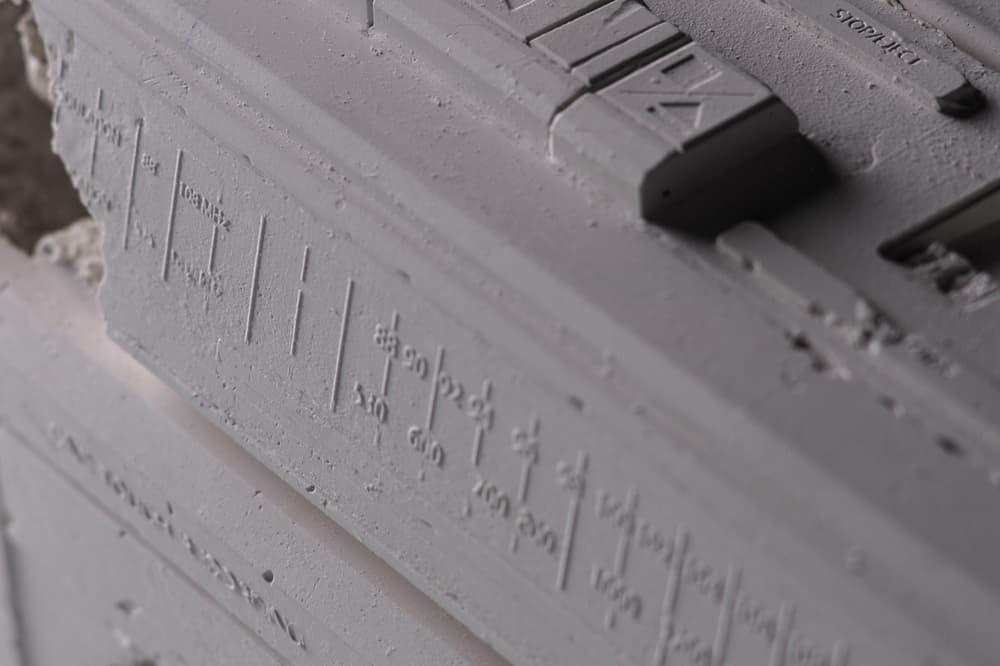 Daniel Arsham Future Relic 08 Artwork Art Object Sculpture Snarkitecture