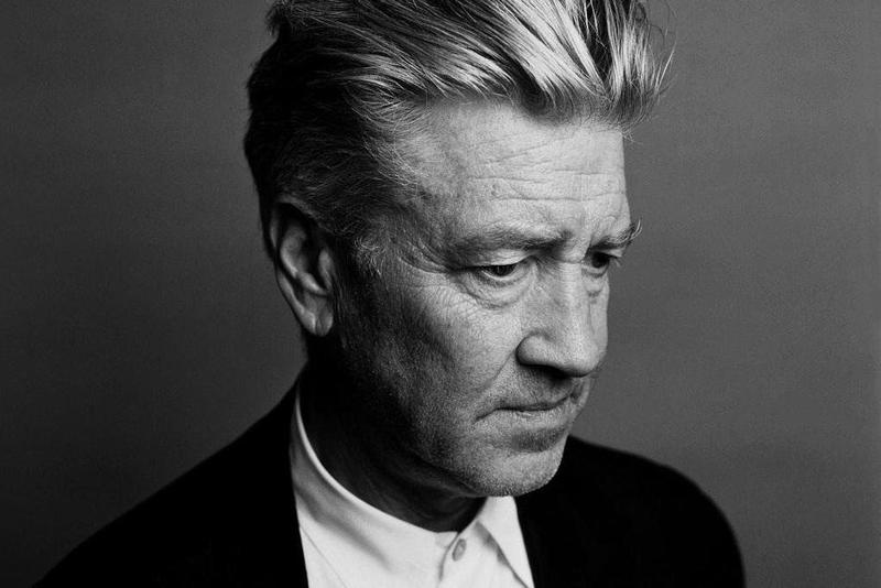 David Lynch Twin Peaks Music David Bowie Otis Redding Twin Peaks: The Return