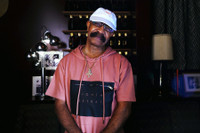 Drake's Dad Gives Us His Best Dating Tips