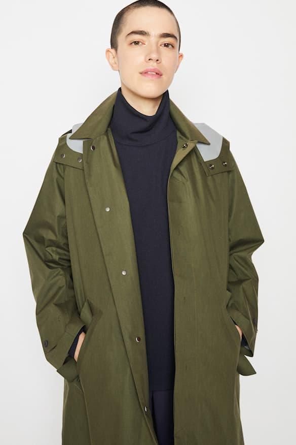 DESCENTE PAUSE 2017 Fall Winter Collection Lookbook
