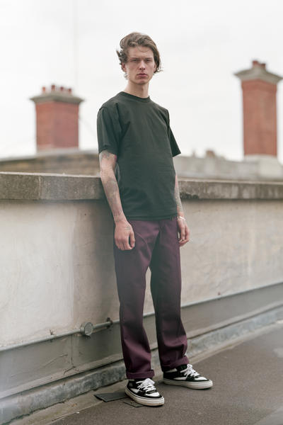 Dickies 874 Work Pants 50th Anniversary Campaign