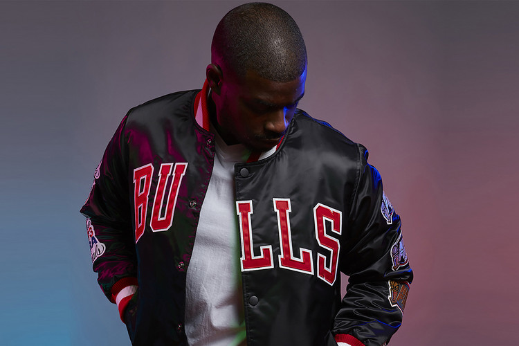 1d832991c DTLR and STARTER Pay Homage to  90s Varsity Jackets in Collaborative NBA  Capsule Collection