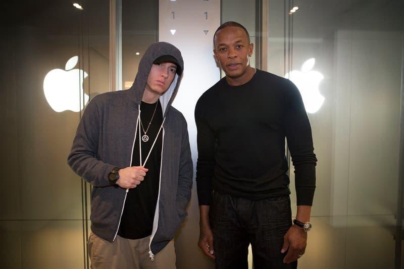 Eminem Dr Dre Bodied Soundtrack Download Leak Stream