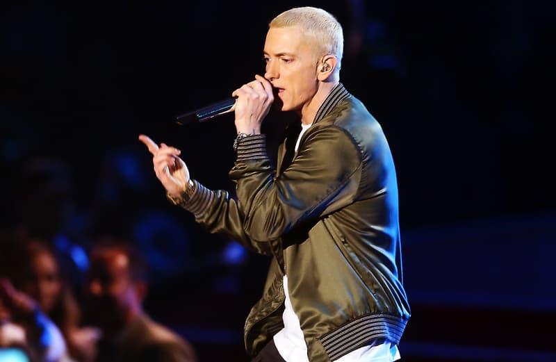 Eminem Stocks Buy