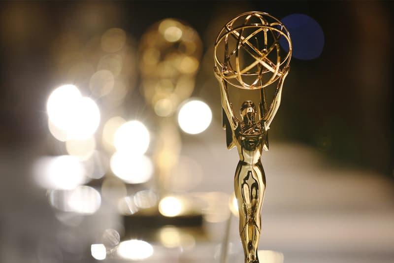 Emmy Awards Red Carpet Live Walk Facebook