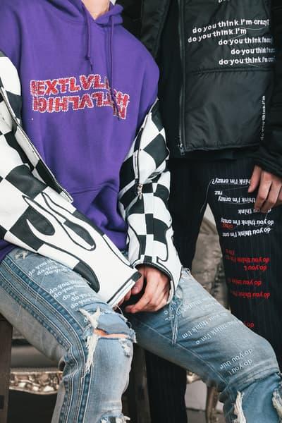 EV BRAVADO Collection No 3 Lookbook 2017 September 24 Release Date Info