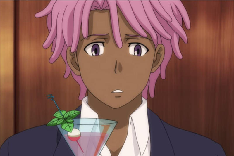 Ezra Koenig Netflix Anime Neo Yokio DAZED Interview Jaden Smith Jude Law