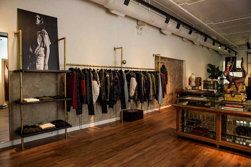 FAITH CONNEXION NYC New York City Flagship Store