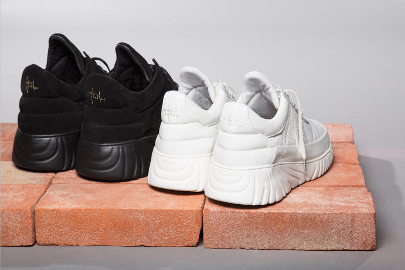 Filling Pieces Patron of the New Roots Runner