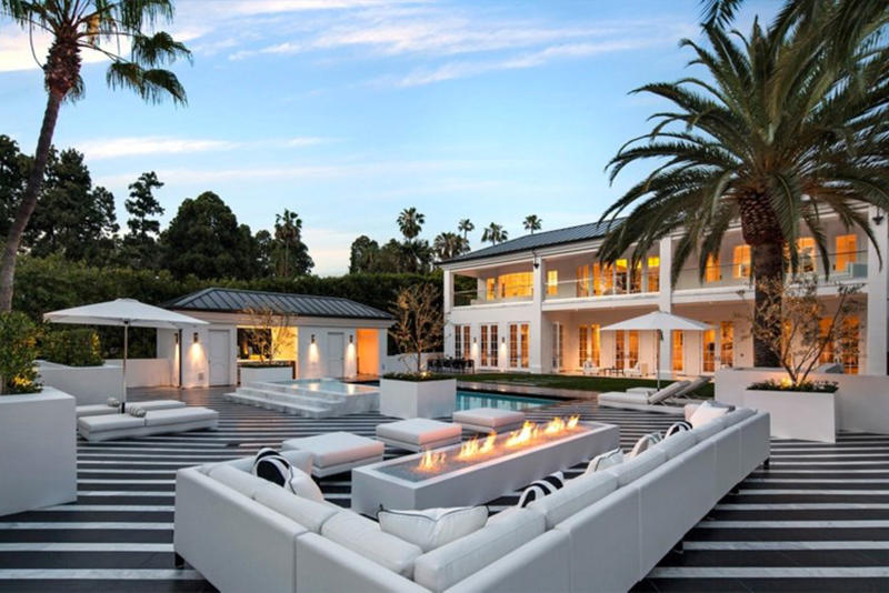 Floyd Mayweather Mansion