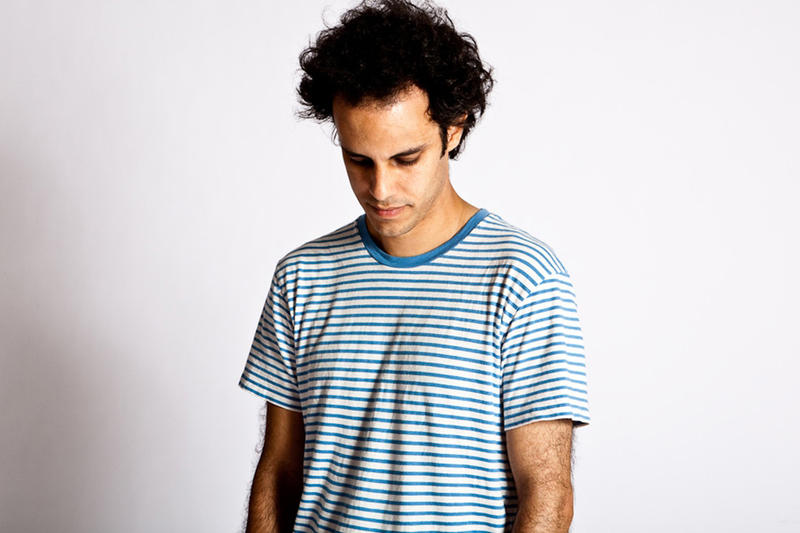 Four Tet Kieran Hebden New Energy Album Stream 2017 September 29 Release Date Info