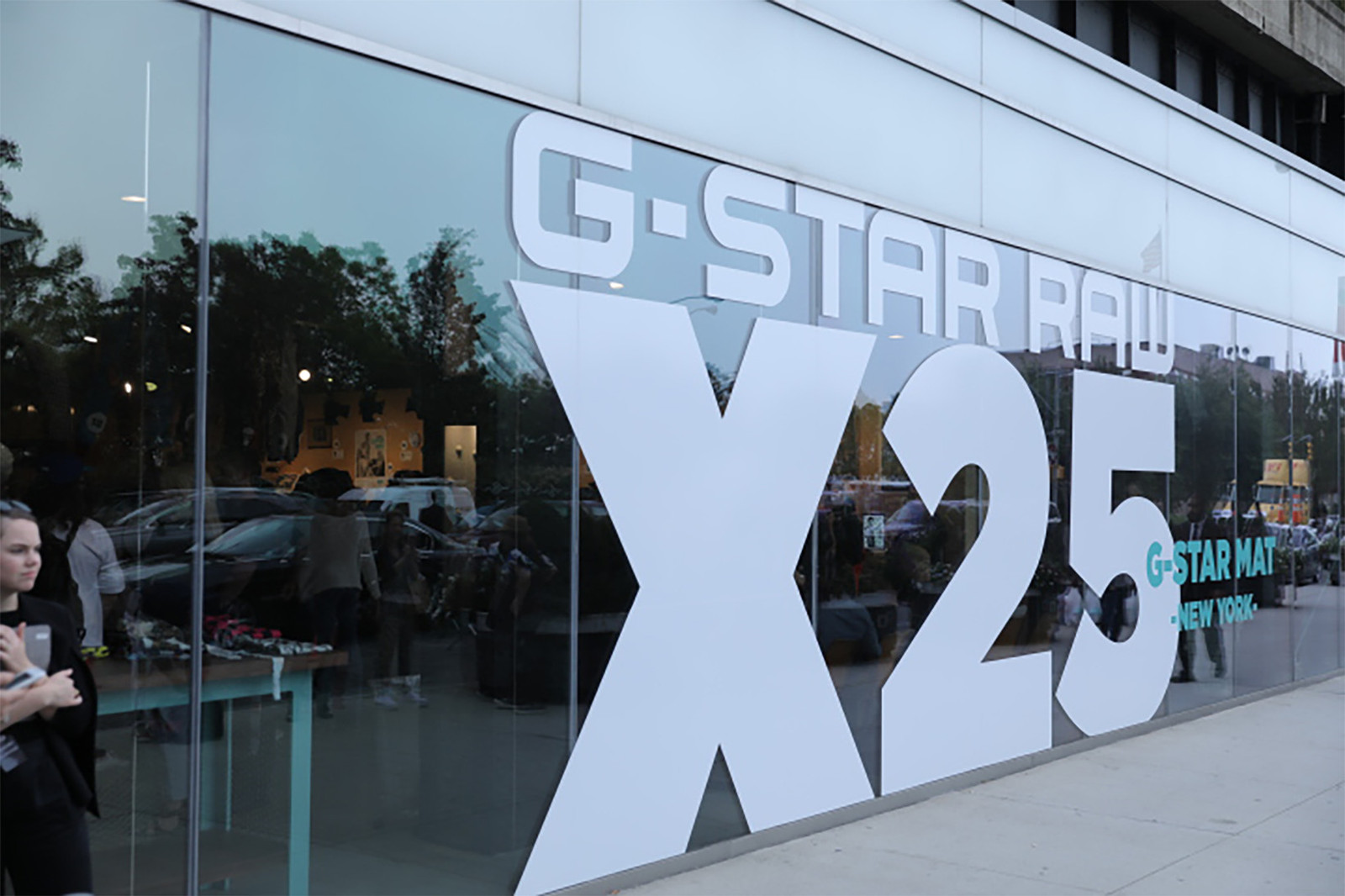 A Look Inside the G-Star Mat Event with Pharell Williams